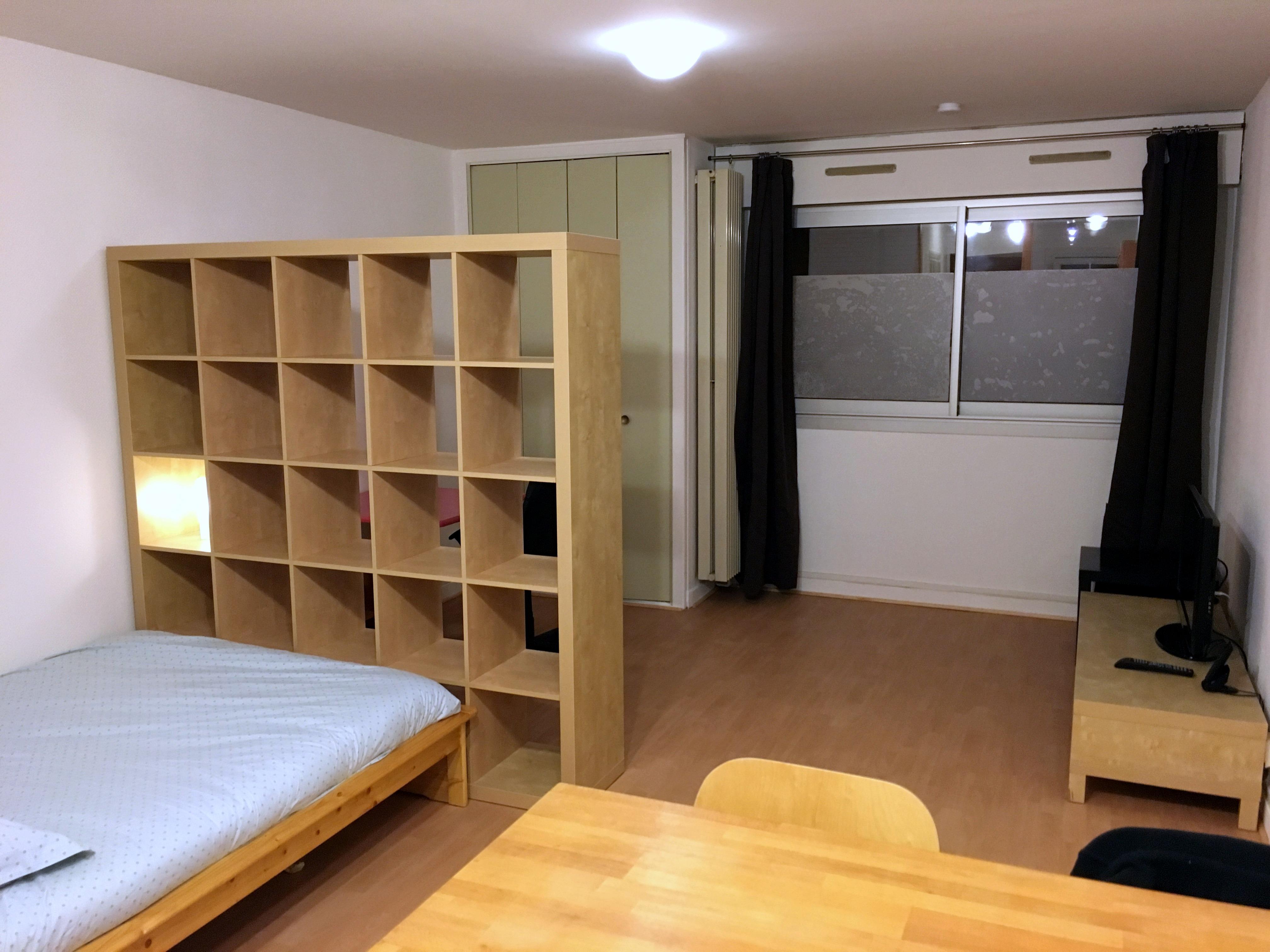 Location studio meubl boulogne billancourt 92100 - Meubles boulogne billancourt ...